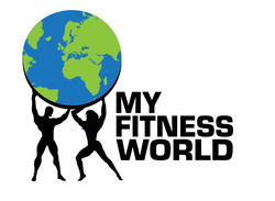 My fitness world