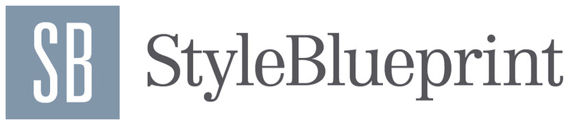Style Blueprint Features items from Magnolia Emporium