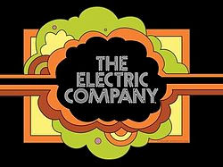 David L Cook on the Electric Company