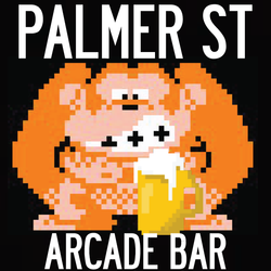 Palmer St
