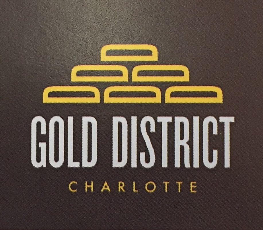 The Gold District