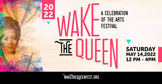 Wake The Queen Festival