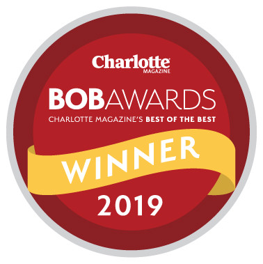 Magnolia Emporium is a 2019 Multi Award Winner of the Charlotte Magazine BOB Awards