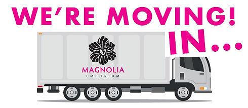 Magnolia Emporium moves into Myers Park in Charlotte, NC.