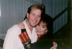 David L Cook and Loretta Lynn
