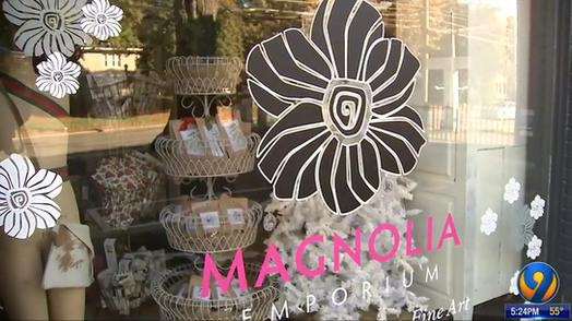 Magnolia Emporium Gives Back