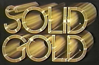 Solid Gold TV Series with guest star Dav