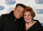 David L Cook and Lulu Roman.jpg