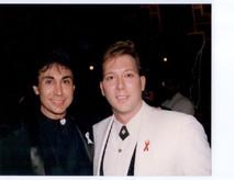 David L Cook and Dino Kartonsakis