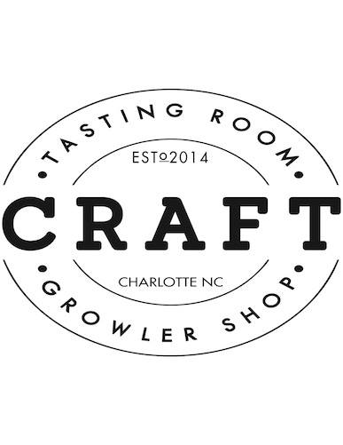 Craft Tasting Room