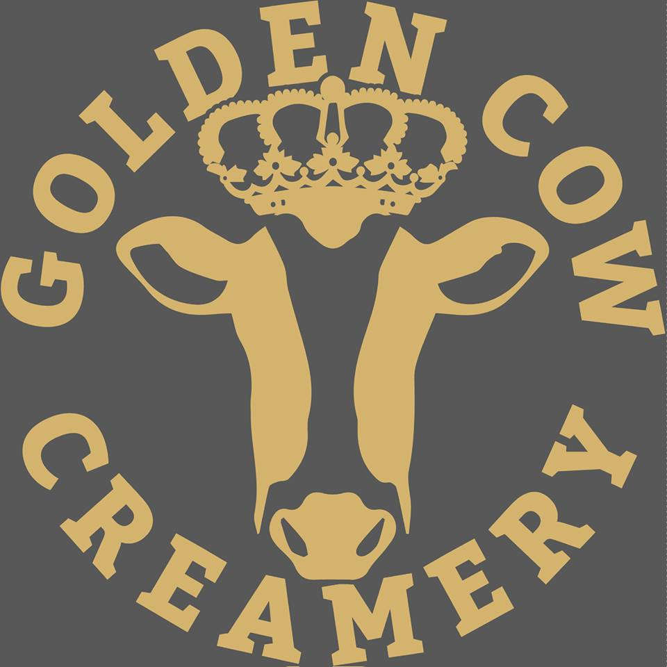 Golden Cow