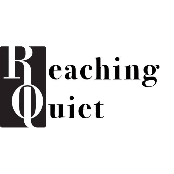 Reaching Quiet Design