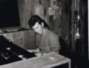 David L Cook at 14 New River Studios rec