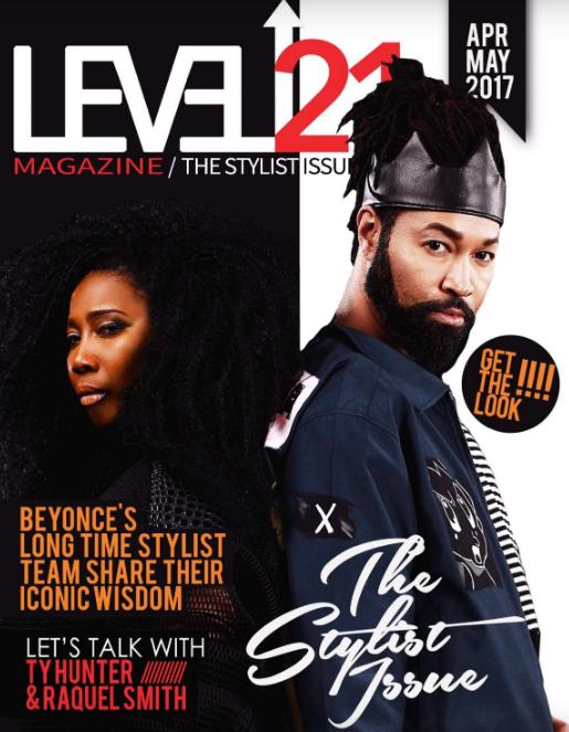 Magnolia Emporium highlighted in Level 21 Magazine