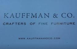 Kauffman and company