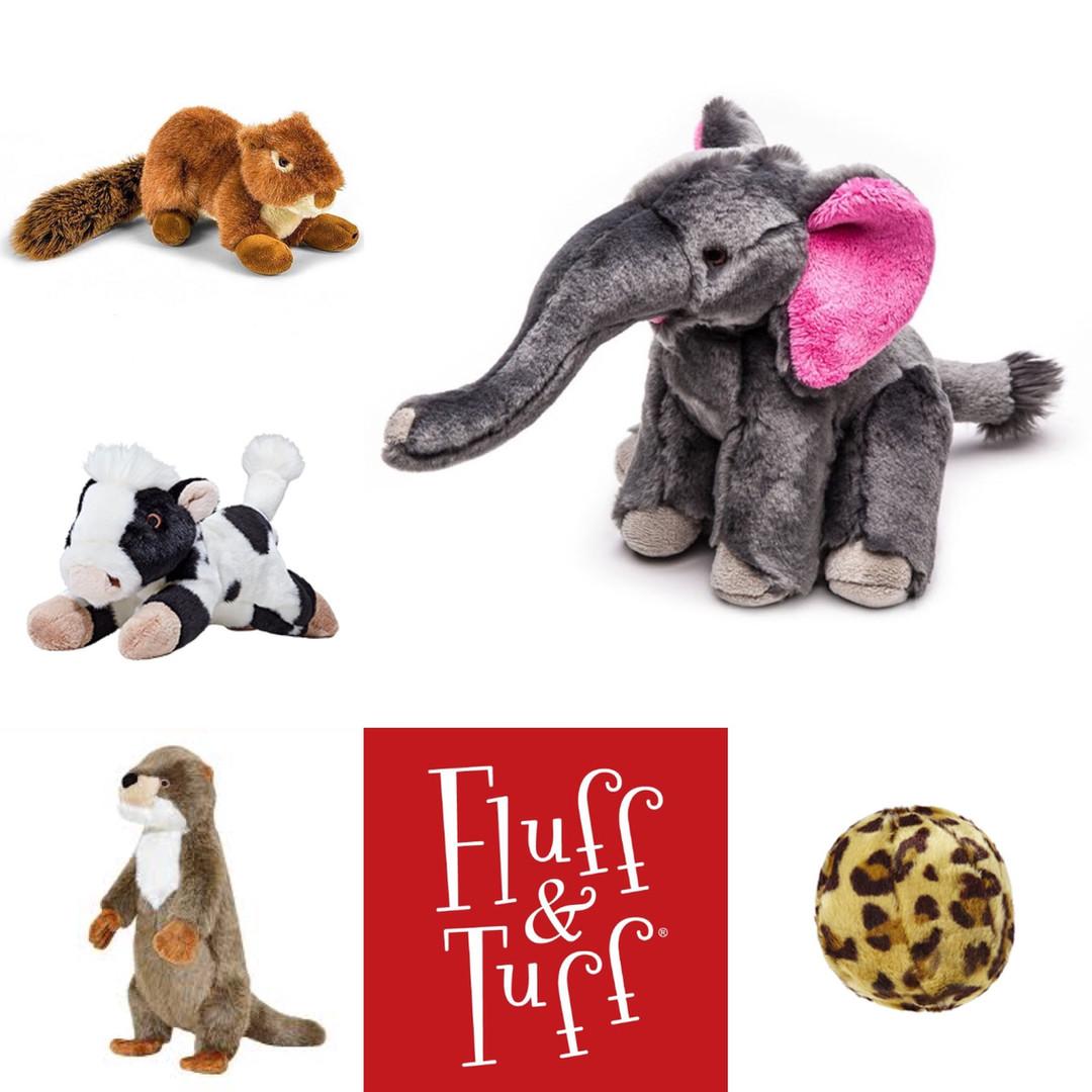 Fluff and Tuff