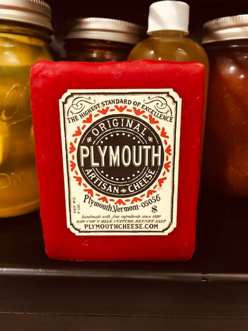 Plymouth Cheese (no shipping)