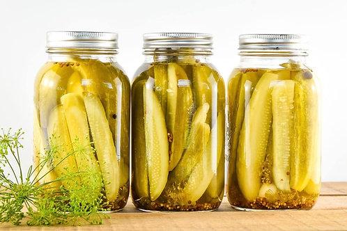 Good Old Kosher Pickle