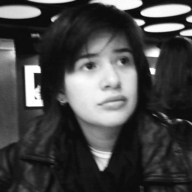 Camila Damasceno