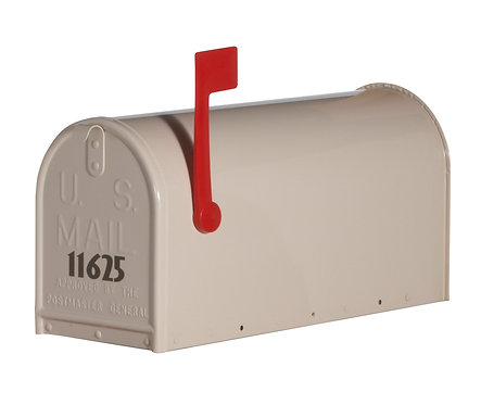 Mailbox Front