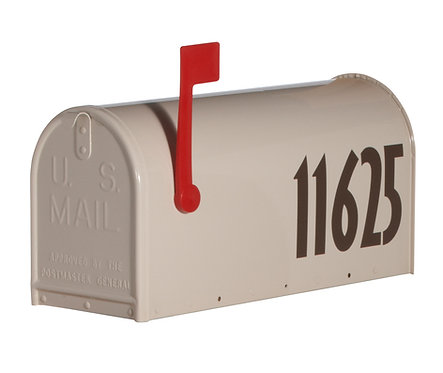 Mailbox Sides