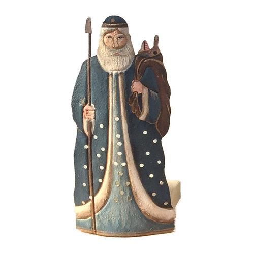 St Thomas Tea Light Holder