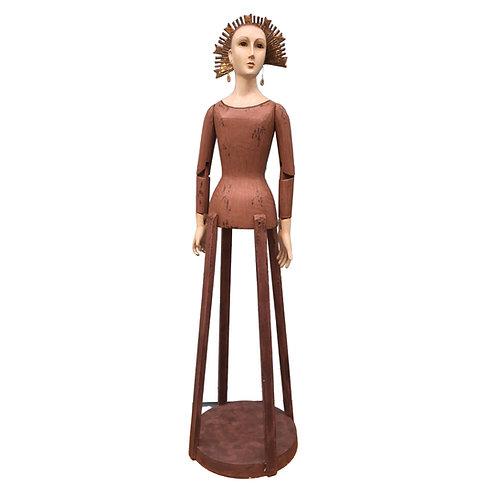 Santos Cage Doll Adele
