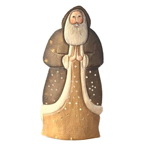 St Nicholas Tea Light Holder