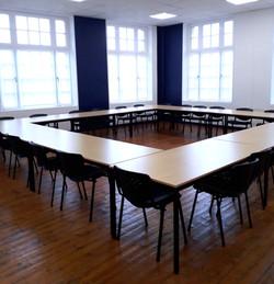 Salle de réunion Zola