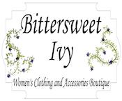 Bittersweet Ivy