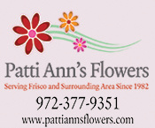 Patti Ann's Flowers