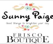 Sunny Paige