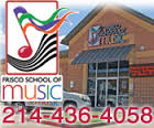 Frisco School of Music