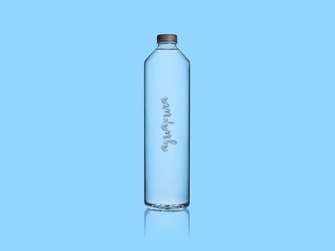 Packaging Aguapura