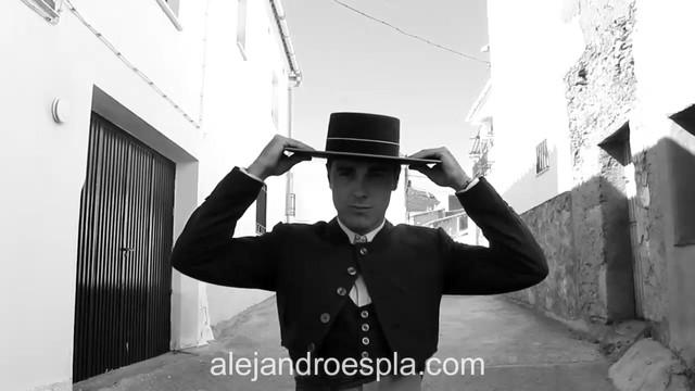 Spot Alejandro Esplá
