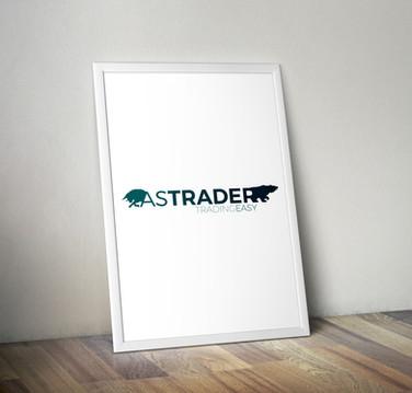 Branding AS Trader
