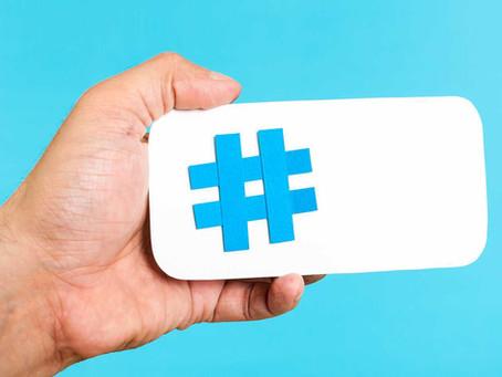 ¿Qué es un hashtag y cómo usarlo de forma adecuada en redes sociales?