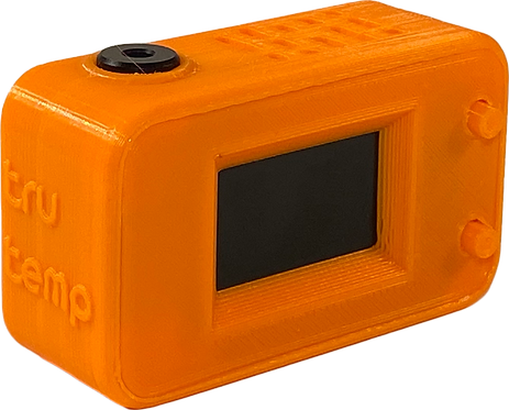 Version two - Orange
