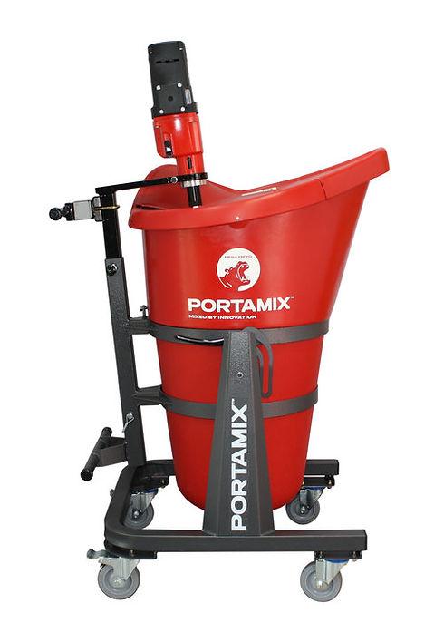 chariot-Portamix-mega-hippo-x-ragreage-t