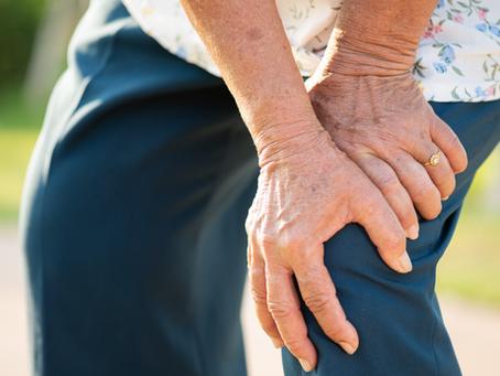 關節痛,是因為韌帶受傷?其實是「它」在發警訊|先端優氧中心