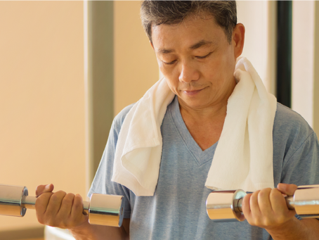 重量訓練很「危險」?事實跟你想得很不同|先端優氧中心
