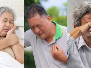 「缺氧」常見的3種慢性病體質,你上榜了嗎?|先端優氧中心