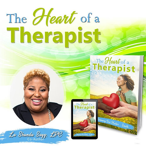 The Heart of A Therapist