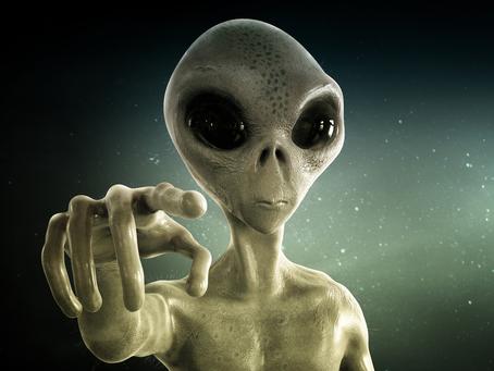 Alien Experiences