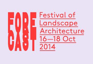 See Matt at Forecast Festival of Landscape Architecture