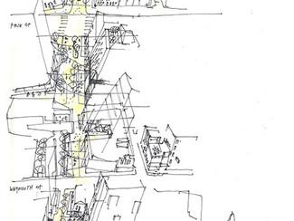 7th International Urban Design Conference: Walking Tour