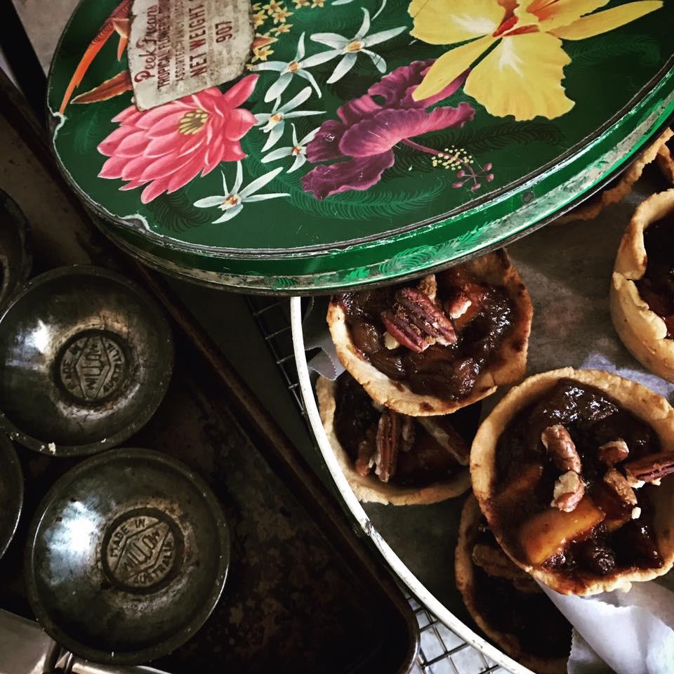 Paleo Mince Tarts Paleo Mince Pies Healthy Christmas Baking