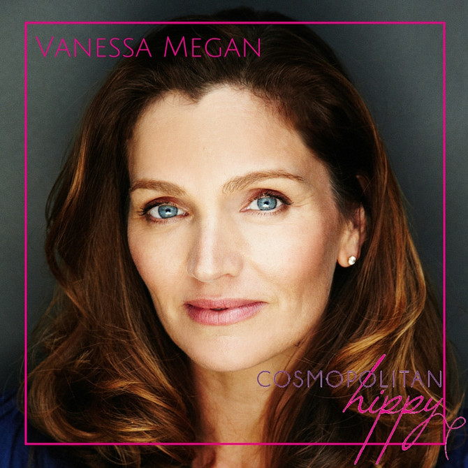 The Best Natural Skin Care Brand: Vanessa Megan - Vanessa Megan Certified Organic Skin Care