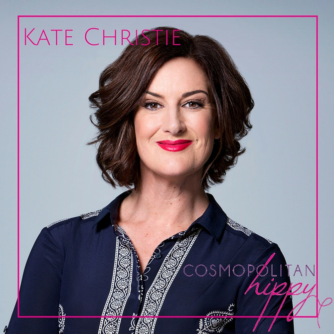 How do I find more time in my day? Kate Christie - Time Stylers