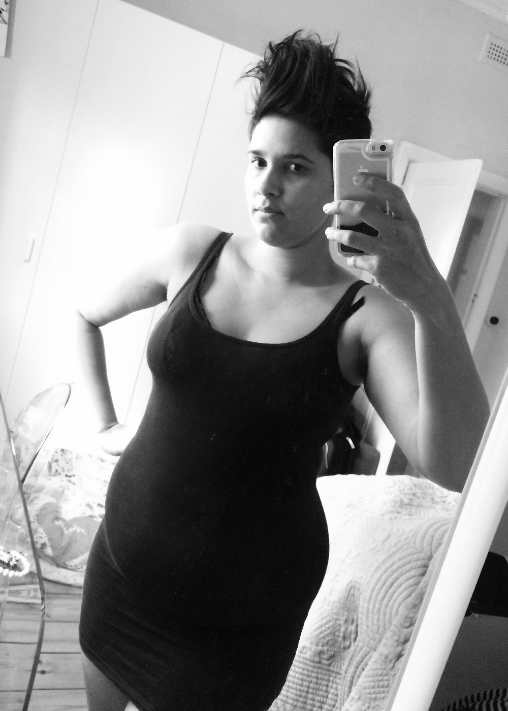 I'm having trouble loosing my baby weight.